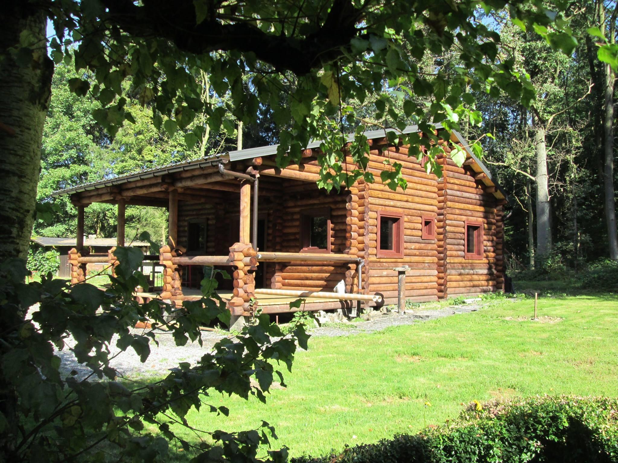 Chalet habitable - Abri de jardin bois sur mesure ...